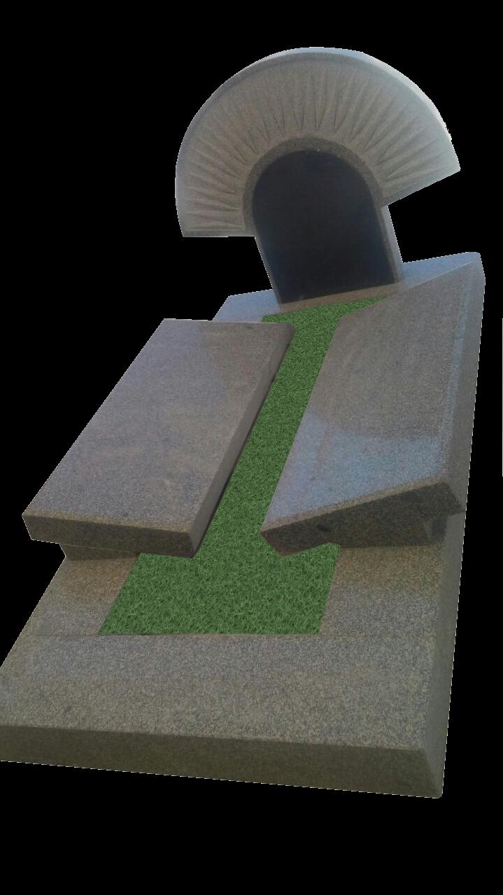 Anıtlar nelerdir Mezar taşları yapmak için malzemeler